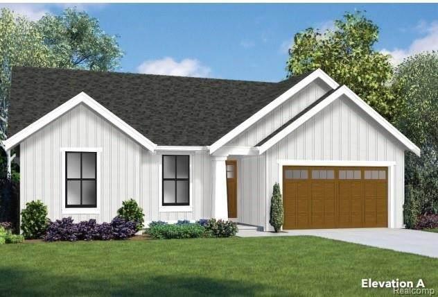 2242 Everett Crt, Davison, MI 48423 (MLS #2210033470) :: Kelder Real Estate Group