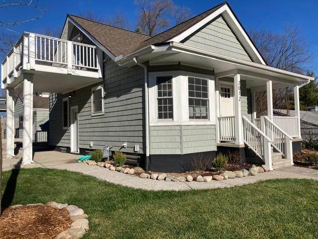 2012 Arborview Blvd, Ann Arbor, MI 48103 (MLS #3280835) :: The BRAND Real Estate
