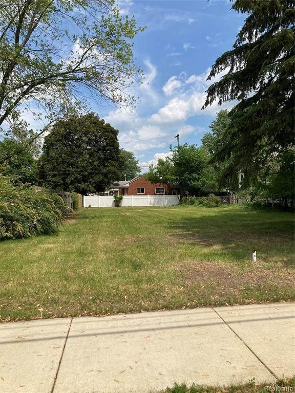 23874 Oxford, Dearborn, MI 48124 (MLS #2210038821) :: Kelder Real Estate Group