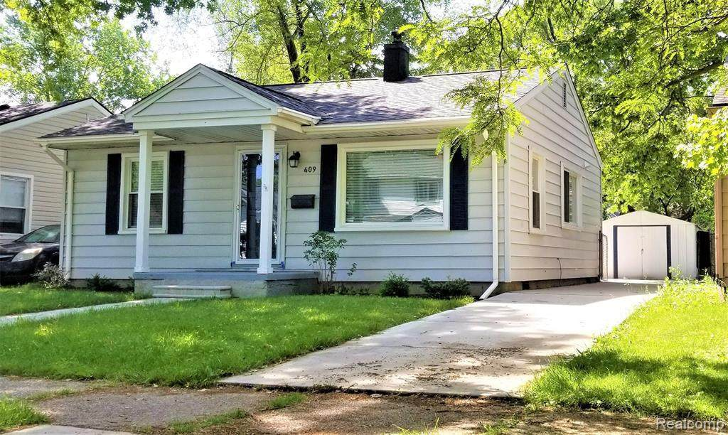 409 Evelyn Ave - Photo 1