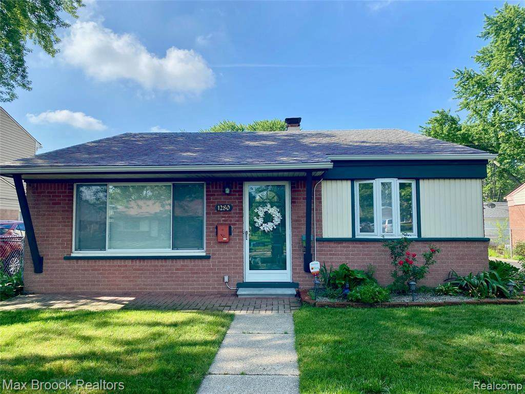 1280 Jerry Ave - Photo 1