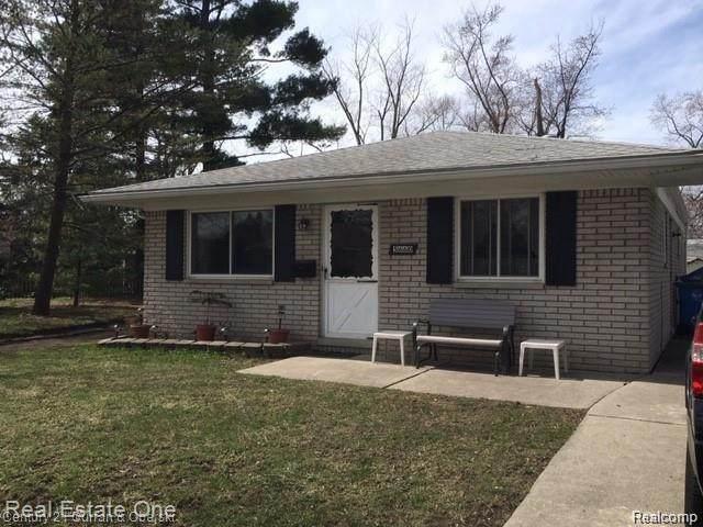 5660 Weddell St, Dearborn Heights, MI 48125 (MLS #2210046197) :: Kelder Real Estate Group