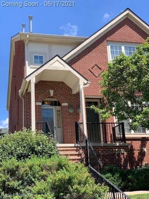 25508 Saint James, Southfield, MI 48075 (MLS #2210046391) :: Kelder Real Estate Group