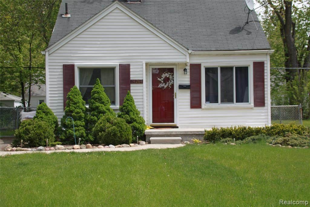 24264 Cloverlawn St - Photo 1
