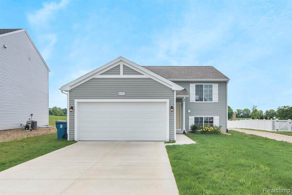 16550 Charles Town Dr - Photo 1