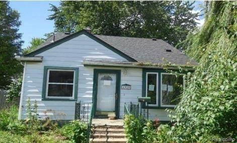 1929 Charter St, Lincoln Park, MI 48146 (MLS #2210054695) :: Kelder Real Estate Group