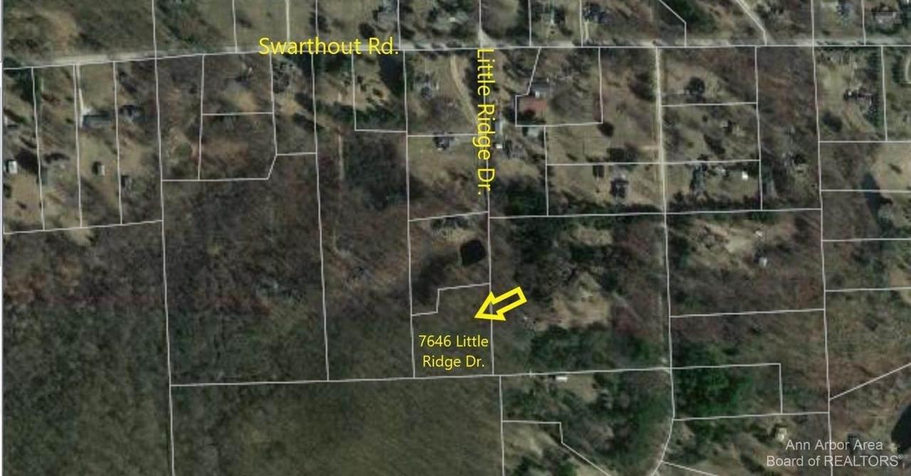 7646 Little Ridge Dr - Photo 1
