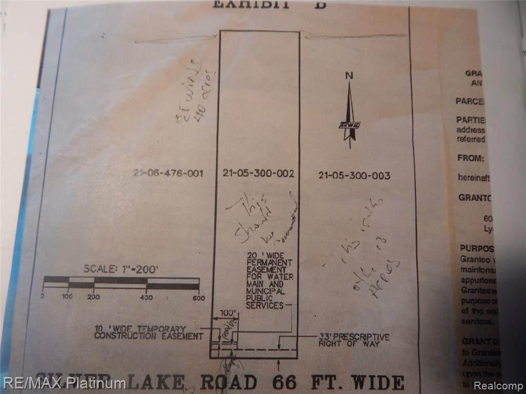 60750 Pontiac Trail - Photo 1