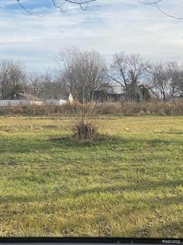 Lot 75 Chartier, Harrison Twp, MI 48045 (MLS #2210061919) :: The BRAND Real Estate