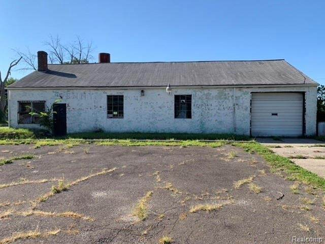 28805 Carlysle St, Inkster, MI 48141 (MLS #2210074432) :: Kelder Real Estate Group