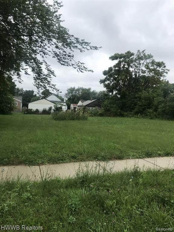 4100 14TH ST, Ecorse, MI 48229 (MLS #2210076183) :: The BRAND Real Estate