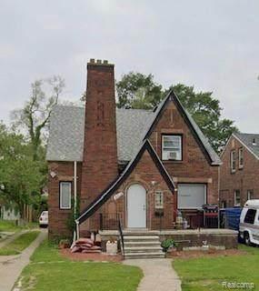 15735 Mansfield St, Detroit, MI 48227 (MLS #2210078243) :: The BRAND Real Estate