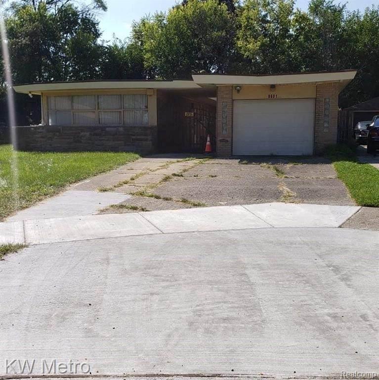 8631 Griggs St - Photo 1