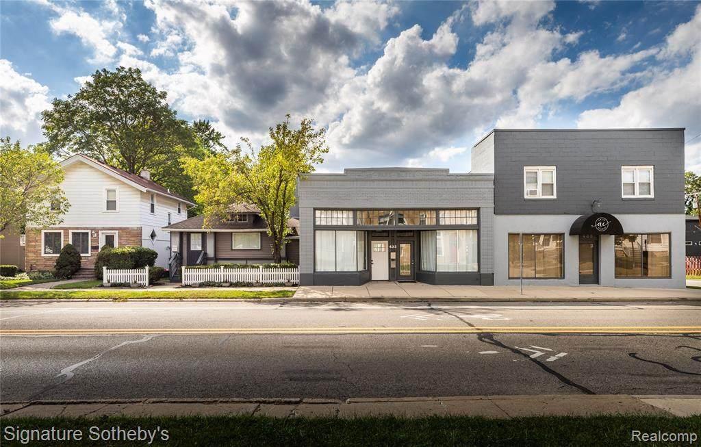 425 - 435 Washington Ave - Photo 1