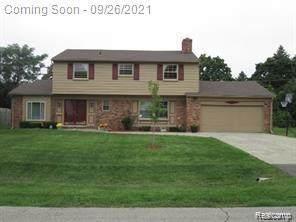 23830 Brazil Ave, Southfield, MI 48033 (MLS #2210080066) :: Kelder Real Estate Group