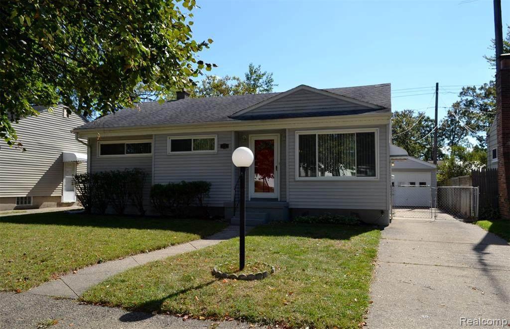 3834 Whittier Ave - Photo 1