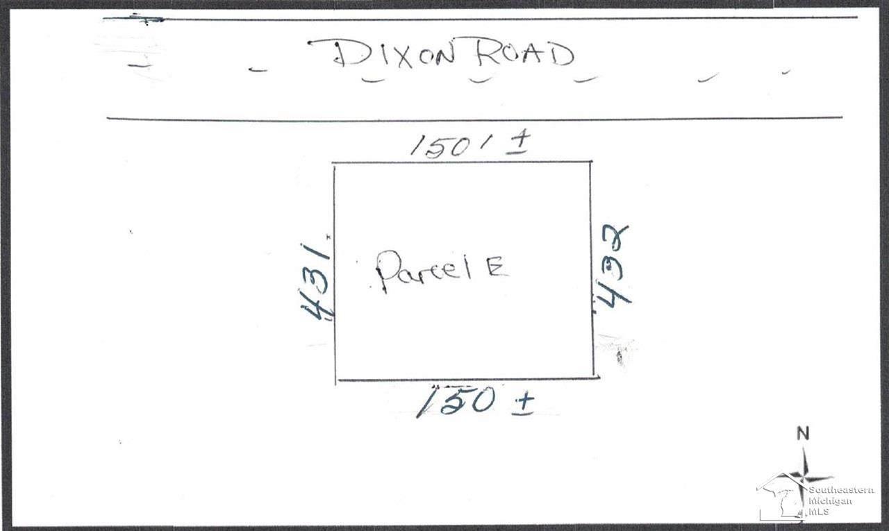 0 Dixon - Photo 1