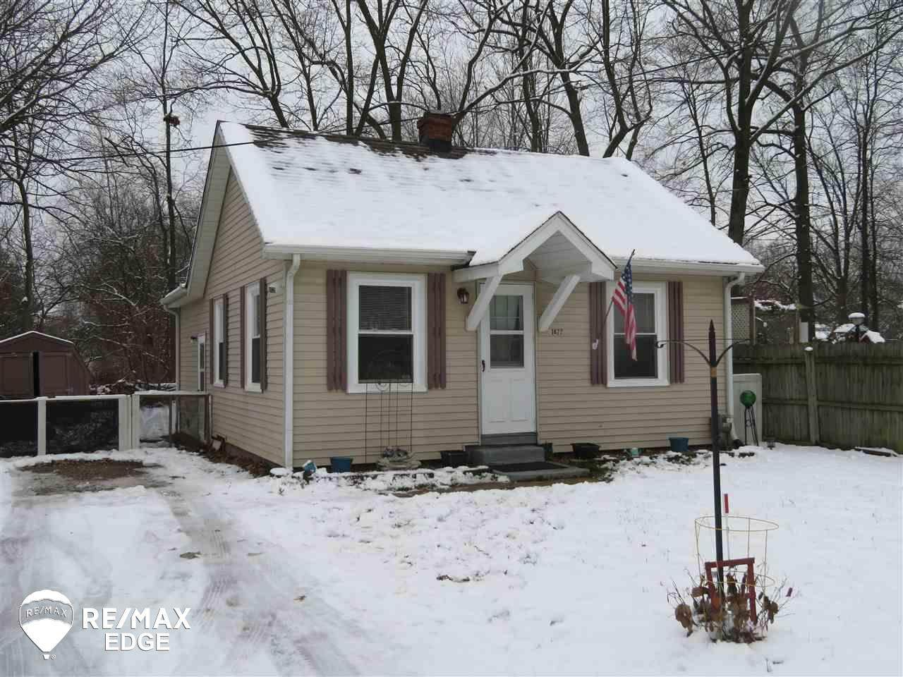 1477 East Dr. - Photo 1