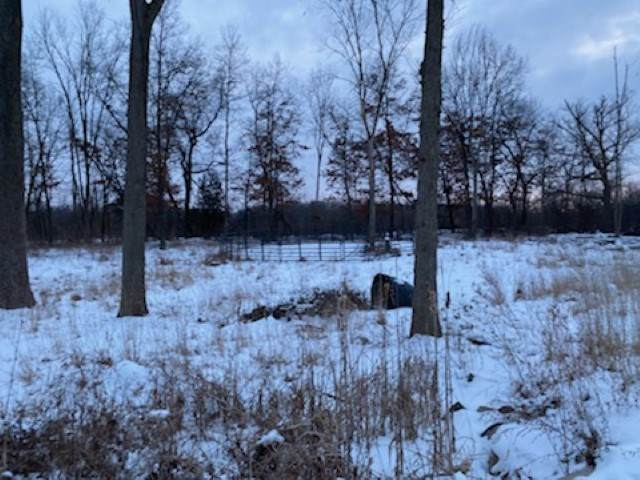 0000 Lahring, Holly, MI 48442 (MLS #50034633) :: The BRAND Real Estate
