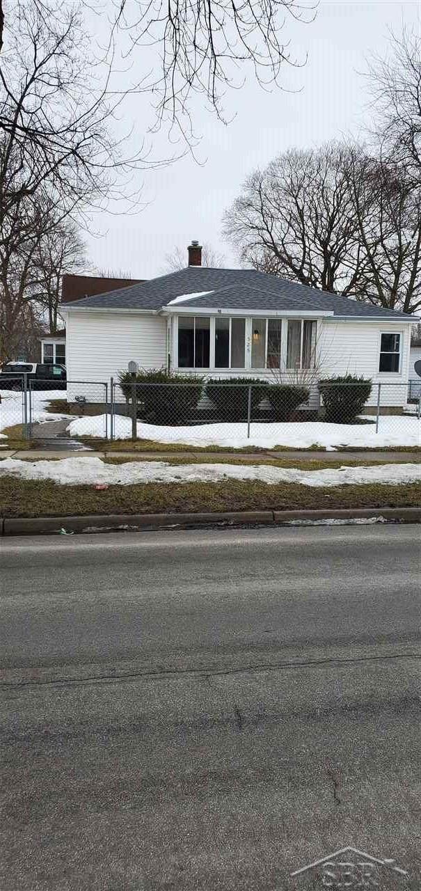 526 N Mason, Saginaw, MI 48602 (MLS #50035425) :: The BRAND Real Estate