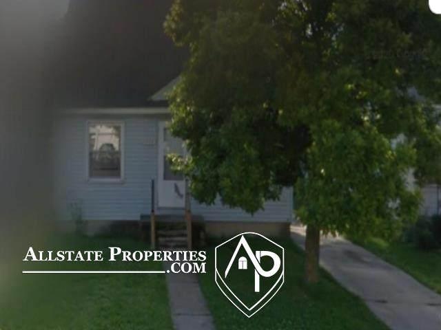 8858 Burt Rd., Detroit, MI 48228 (MLS #50036742) :: Kelder Real Estate Group