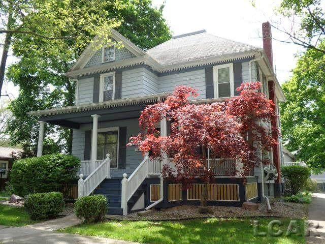 530 State St, Adrian, MI 49221 (MLS #50042145) :: The BRAND Real Estate