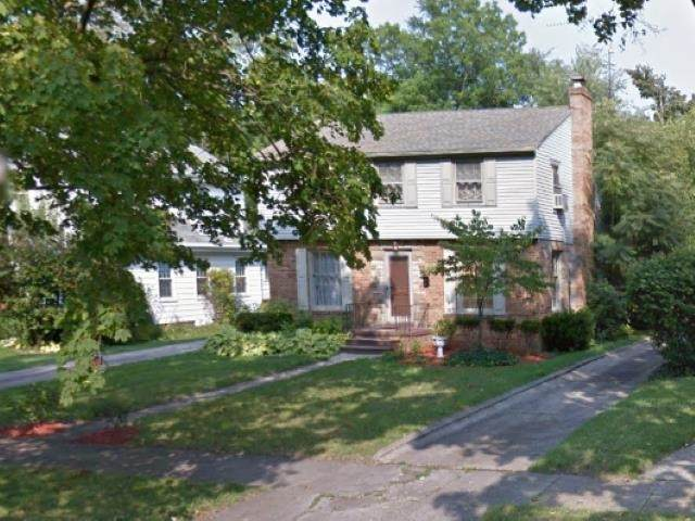 723 Kensington, Flint, MI 48503 (MLS #50046246) :: Kelder Real Estate Group