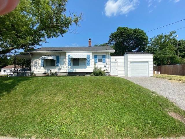 2325 Swayze Street, Flint, MI 48503 (MLS #50047278) :: Kelder Real Estate Group