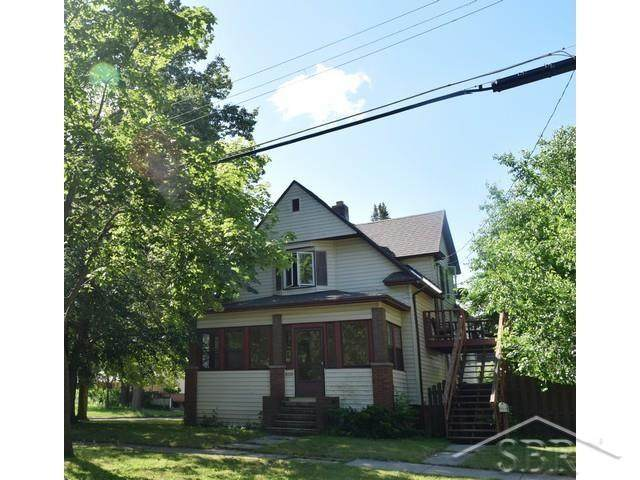 1303 Congress Ave, Saginaw, MI 48602 (MLS #50048108) :: Kelder Real Estate Group