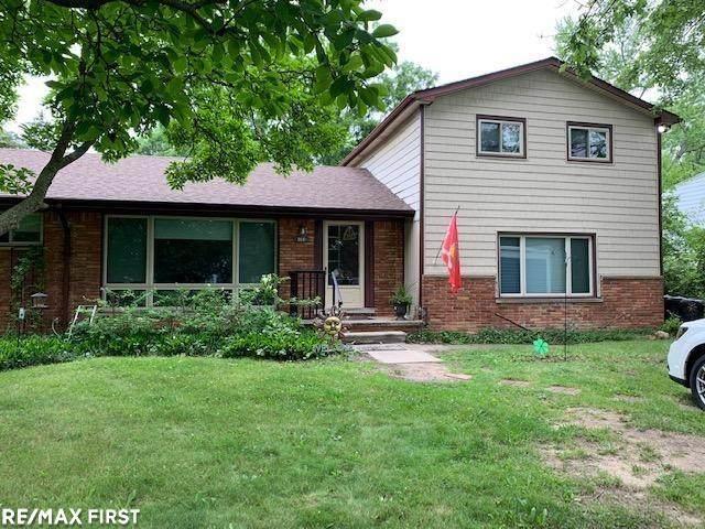 5681 Livernois, Troy, MI 48098 (MLS #50048267) :: Kelder Real Estate Group