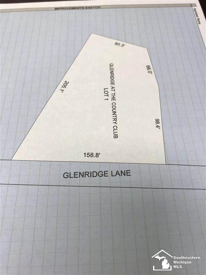 1691 Glenridge - Photo 1