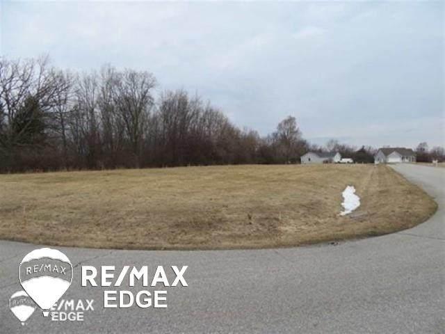4123 Hidden View, Flint, MI 48506 (MLS #50050564) :: The BRAND Real Estate