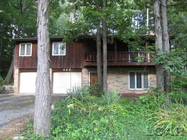 405 Wildwood Circle, Tecumseh, MI 49286 (MLS #50051497) :: Kelder Real Estate Group