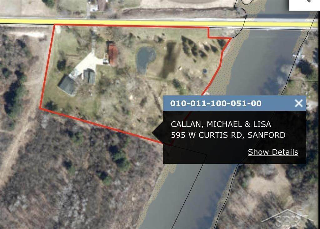 595 Curtis Road - Photo 1