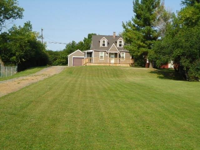 6463 N Dort Hwy, Mount Morris, MI 48458 (MLS #50054192) :: The BRAND Real Estate