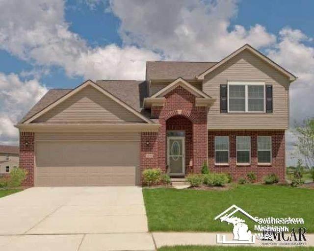 2018 Monohan Dr. #111, Monroe, MI 48162 (MLS #50054226) :: Kelder Real Estate Group