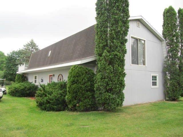 10738 N Crawford Road, Clare, MI 48617 (MLS #50055351) :: The BRAND Real Estate