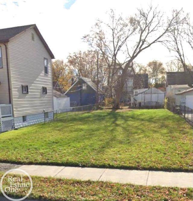 604 E Jarvis, Hazel Park, MI 48030 (MLS #50055701) :: Kelder Real Estate Group