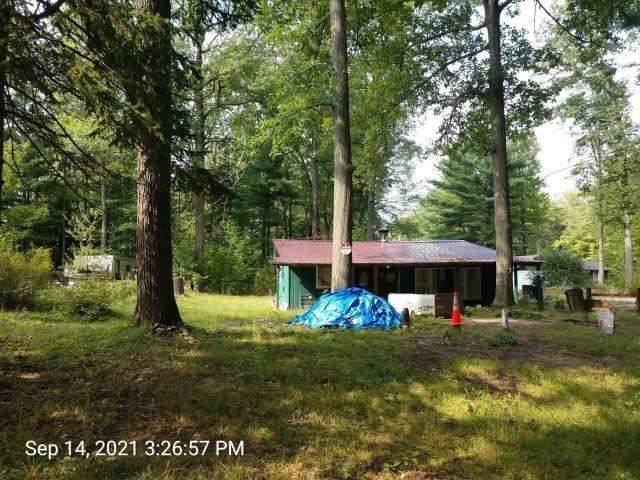 5344 Birch, Gladwin, MI 48624 (MLS #50057162) :: The BRAND Real Estate