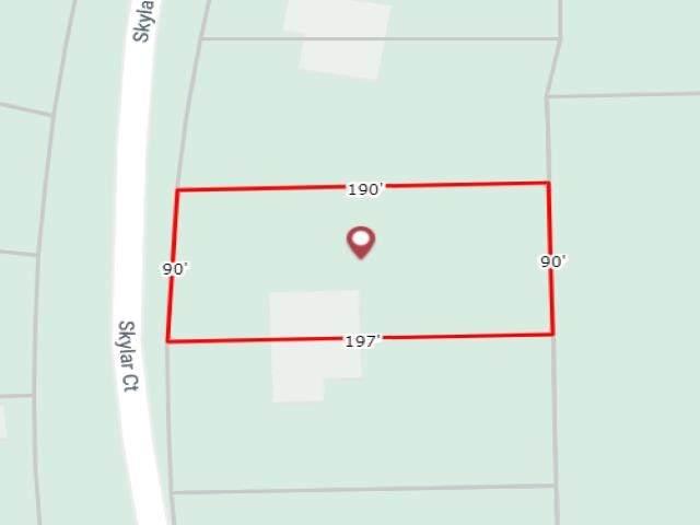 7465 Skylar Court, Swartz Creek, MI 48473 (MLS #50057377) :: Kelder Real Estate Group