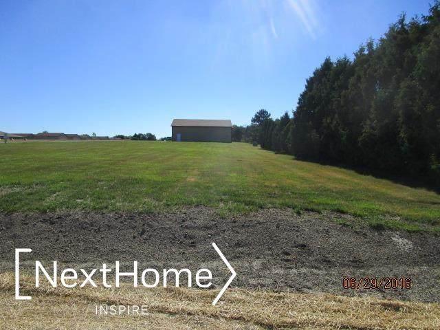 3844 Ann, Flushing, MI 48433 (MLS #50057439) :: The BRAND Real Estate