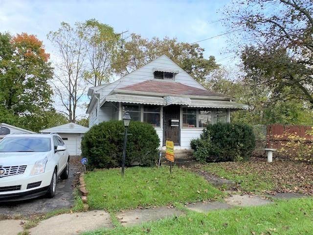 939 Mcqueen, Flint, MI 48503 (MLS #50058201) :: Kelder Real Estate Group