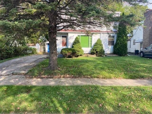 711 Lochhead Avenue, Flint, MI 48507 (MLS #50058475) :: The BRAND Real Estate