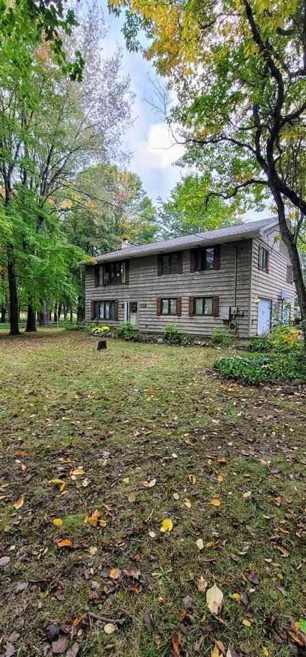 539 K Drive S, East Leroy, MI 49051 (MLS #21109394) :: Kelder Real Estate Group