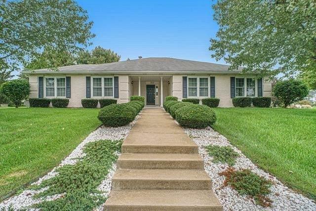 3042 Innisbrook Drive, Portage, MI 49024 (MLS #21111591) :: The BRAND Real Estate