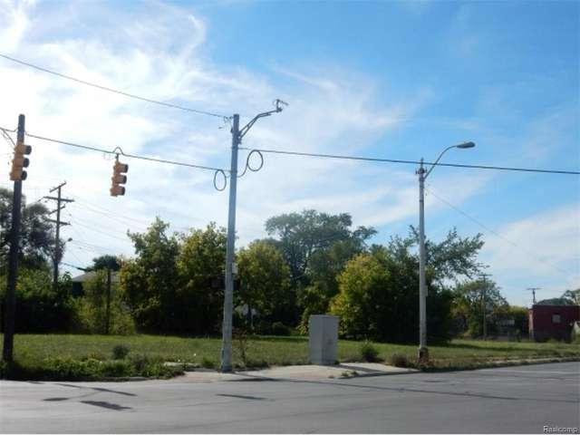 12071 Grand River Ave, Detroit, MI 48204 (MLS #216077407) :: The Tom Lipinski Team at Keller Williams Lakeside Market Center