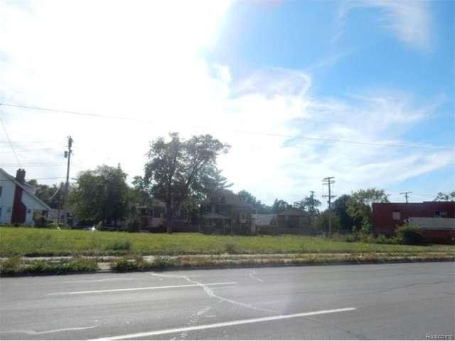 12077 Grand River Ave, Detroit, MI 48204 (MLS #216077416) :: The Tom Lipinski Team at Keller Williams Lakeside Market Center