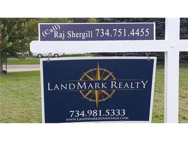 30460 Stewart Ln, Westland, MI 48186 (MLS #216095731) :: The Tom Lipinski Team at Keller Williams Lakeside Market Center