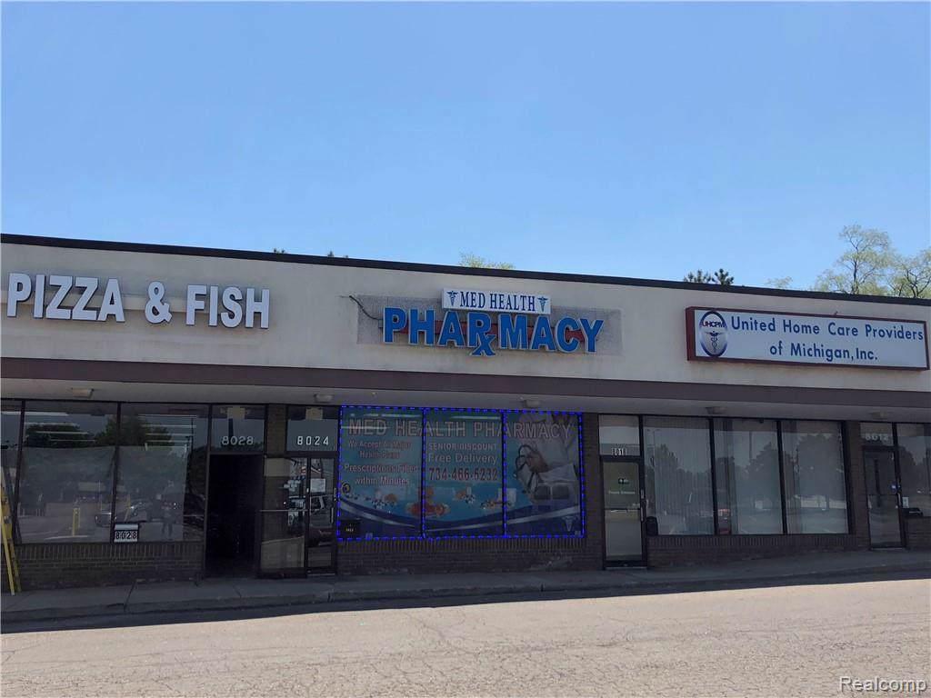 8010 Middlebelt Rd - Photo 1