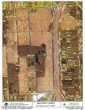 V/L Old Us 23, Fenton, MI 48430 (MLS #219053574) :: The BRAND Real Estate